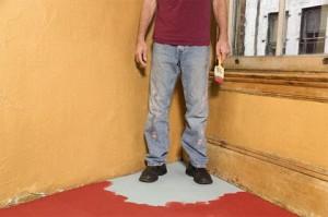 Ошибки ремонта фото - ремонт пола