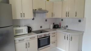 Ремонт кухни квартира в Красногорске фото 1