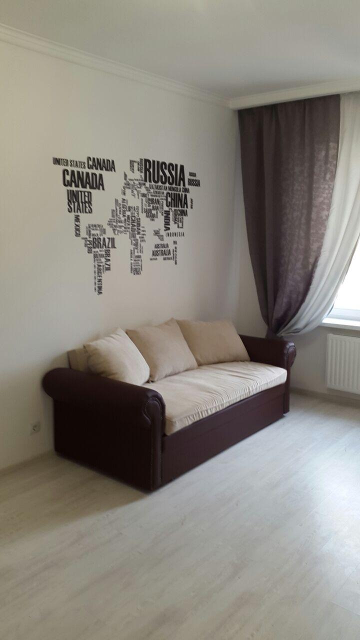 фото ремонт квартиры в красногорске комната