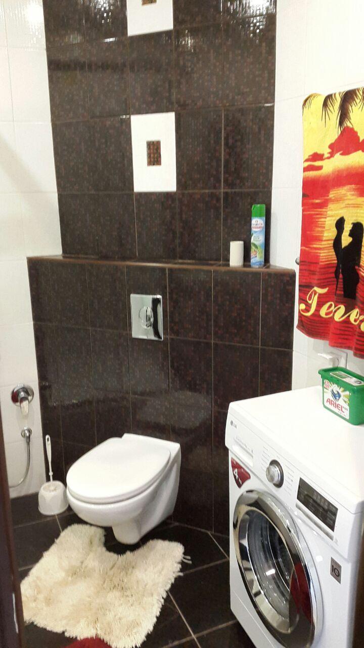 ремонт квартиры в красногорске фото санузел