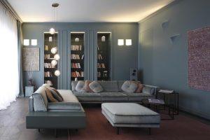 Дизайн ремонт квартиры в Москве
