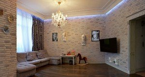 АНСТРОЙ - Ремонт квартир в Москве, строительство домов в Подмосковье