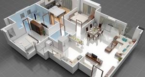 Cистема умный дом в квартире