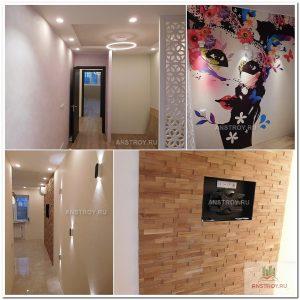 Качество ремонта квартиры в Москве с гарантией